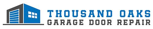 Thousand Oaks Garage Door Repair Logo